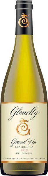GlenelleyChardonnay Grand Vin de Glenelly Wine of Origin Stellenbosch Jg. 2013S�dafrika Kapweine Stellenbosch Glenelley