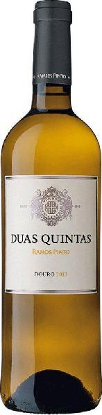 Ramos PintoDuas Quintas White DOC Douro Jg. 2015 Cuvee aus Viosinho, Rabigato, ArintoPortugal Douro Ramos Pinto