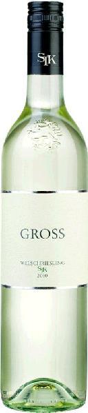 GrossWelschriesling Steirische Klassik Qualit�tswein aus der S�dsteiermark Jg. 2013-14�sterreich Steiermark Gross