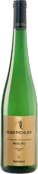 Rudi PichlerRiesling Smaragd Achleithen Qualitätswein aus der Wachau Jg. 2014-15Österreich Wachau Rudi Pichler
