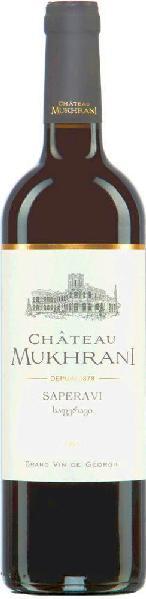 Mehr lesen zu :  R2000760030 Mukhrani Saperavi Dry Red B Ware Jg.2013