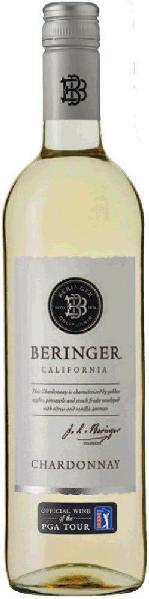 BeringerCalifornia Classics Chardonnay Jg. 2015-16U.S.A. Kalifornien Beringer