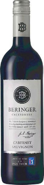 BeringerCalifornia Classics Cabernet Sauvignon Jg. 2015U.S.A. Kalifornien Beringer