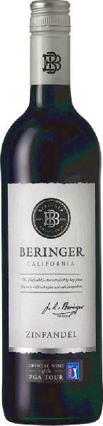 BeringerClassics Zinfandel Jg. 2015U.S.A. Kalifornien Beringer