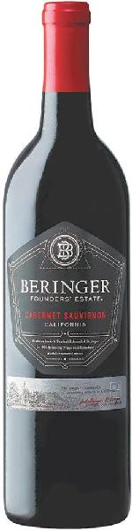 BeringerFounders Estate Cabernet Sauvignon Jg. 2013-14U.S.A. Kalifornien Beringer
