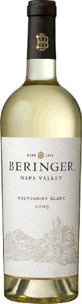 BeringerNapa Valley Sauvignon Blanc Jg. 2012U.S.A. Kalifornien Beringer