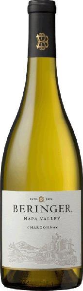 BeringerNapa Valley Chardonnay Jg. 2012U.S.A. Kalifornien Beringer