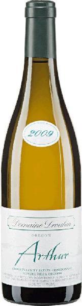 R2000806003 Domaine Drouhin Chardonnay Cuvee Arthur Estate Bottled  B Ware Jg.2012