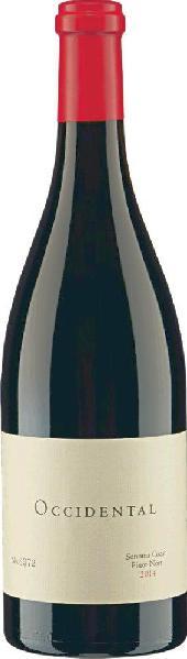 KistlerKistler Vineyards Occidental Pinot Noir Sonoma Coast Jg. 2013U.S.A. Kalifornien Sonoma Kistler