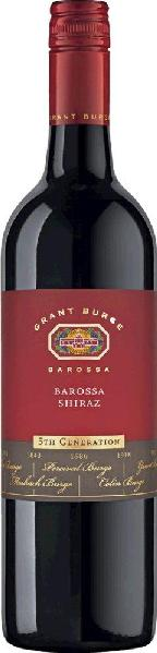 R2000850029 Grant Burge Shiraz 5th Generation B Ware Jg.2015