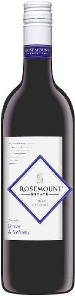 Rosemount EstateShiraz Cabernet Diamond Blends South Eastern Australia Jg. 2015Australien South Australia Rosemount Estate
