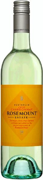 Rosemount EstateDiamond Label Chardonnay crisp Jg. 2012-13Australien South Australia Rosemount Estate