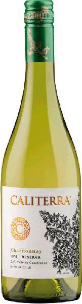 Caliterra Reserva Chardonnay Curico Valley Jg. 2014Chile Ch. Sonstige Caliterra