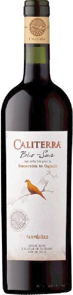 Caliterra Bio Sur Carmenere Colchagua Valley Jg. 2009Chile Ch. Sonstige Caliterra