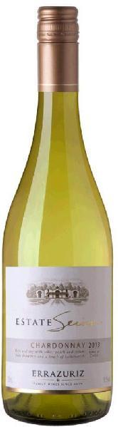 ErrazurizEstate Chardonnay Casablanca Valley Jg. 2015Chile Ch. Sonstige Errazuriz