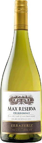 R2000864030 Errazuriz Max Reserva Chardonnay Casablanca Valley B Ware Jg.2014