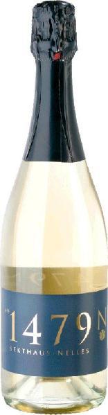 NellesSekt Cuvee Pinot -brut- Traditionelle Flaschengärung Weißburgunder, SpätburgunderDeutschland Ahr Nelles