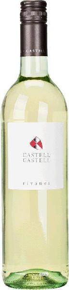 CastellRivaner trocken Jg. 2014Deutschland Franken Castell