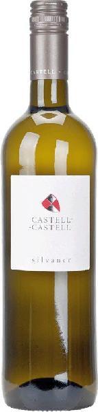 CastellSilvaner trocken Jg. 2015-16Deutschland Franken Castell
