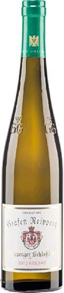 Mehr lesen zu : Graf NeippergNeipperger Schlossberg Riesling GG Qualitätswein aus Württemberg Jg. 2015Deutschland Württemberg Graf Neipperg