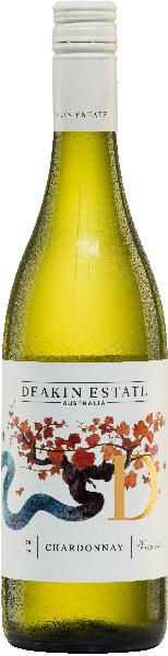 Deakin EstateChardonnay Jg. 2014-2015Australien North West Victoria Deakin Estate