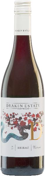 Deakin EstateShiraz Jg. 2016 Cuvee aus Shiraz (96 %), Andere (4 %)Australien North West Victoria Deakin Estate