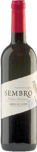 R2200ES156301 Valladolid Sembro Tinto  B Ware Jg.