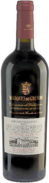 Marques de GrinonDominio de Valdepusa Cabernet Sauvignon Jg. 2011Spanien Sp.Sonstige Marques de Grinon