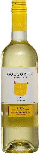 CopabocaGorgorito Verdejo Jg. 2016 Cuvee aus Verdejo (85 %), Viura (15 %)Spanien Sp.Sonstige Copaboca