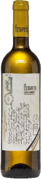 Fontana Bodegas & VinedosLa Estafeta Chardonnay Jg. 2014-2015Spanien Ucles Fontana Bodegas & Vinedos