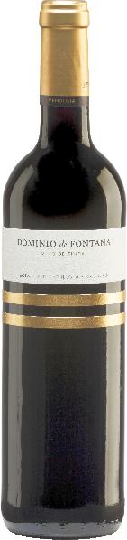 Fontana Bodegas & VinedosVendimia Seleccionada Jg. 2012Spanien Ucles Fontana Bodegas & Vinedos