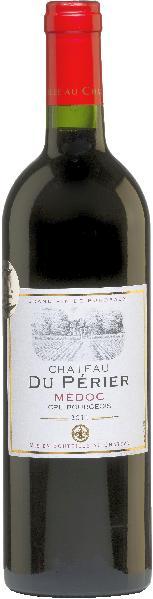 Gironde-Sur-DroptChateau du Perier Medoc Cru BourgeoisFrankreich Bordeaux Gironde-Sur-Dropt
