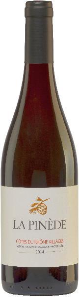 Picard Vins & SpiriteuxLa Pinede Cotes du Rhone Villages Rouge Jg. 2014Frankreich Rhone Picard Vins & Spiriteux