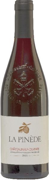 Picard Vins & SpiriteuxLa Pinede Chateauneuf-du-Pape Rouge Jg. 2013Frankreich Rhone Picard Vins & Spiriteux