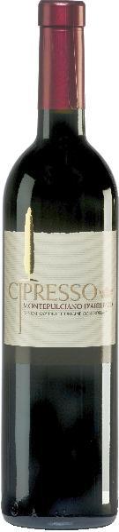 CipressoMontepulciano d Abruzzo  Jg. 2014-2015Italien Abruzzen Cipresso