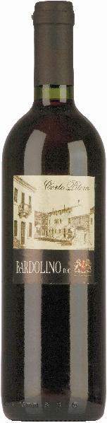 Casa Vinicola BennatiCorte Pitora Bardolino Jg. 2015-16 Cuvee aus Corvina (60 %), Rondinella (30 %), Molinara (10 %)Italien Venetien Casa Vinicola Bennati
