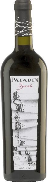 PaladinSyrah Jg. 2014Italien Venetien Paladin