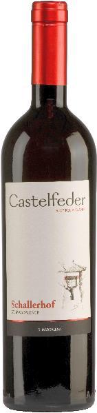 CastelfederSt. Magdalener Schallerhof Jg. 2014Italien Südtirol Castelfeder