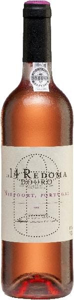 NiepoortRedoma Rose Jg. 2015-16 Cuvee aus Andere (50 %), Tinta Amarela (30 %), Touriga Francesa (20 %)Portugal Douro Niepoort