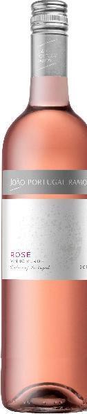 Joao Portugal RamosVinho Verde Rose Jg. 2016 Cuvee aus Espadeiro Tinto (50 %), Touriga Nacional (50 %)Portugal Alentejo Joao Portugal Ramos