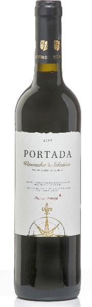 R2200PT584001 DFJ Vinhos Portada Winemakers Selection  B Ware Jg.2015