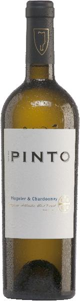 Quinta do PintoViognier & Chardonnay Jg. 2014 Cuvee aus Chardonnay (50 %), Viognier (50 %) 9 Monate in franz. Barriques gereiftPortugal Lisboa Quinta do Pinto