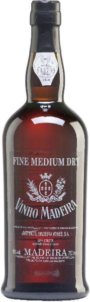 MadeiraFine Medium DryPortugal Madeira