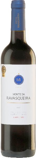 Monte da RavasqueiraTinto Jg. 2016 Cuvee aus Aragonez (35 %), Touriga Nacional (35 %), Syrah (20 %), Alicante Bouschet (10 %) 6 Monate in franz. EIche gereiftPortugal Alentejo Monte da Ravasqueira