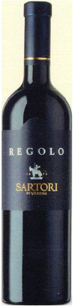 Sartori di VeronaRegolo Rosso Veronese IGT  Jg. 2011Italien Venetien Sartori di Verona