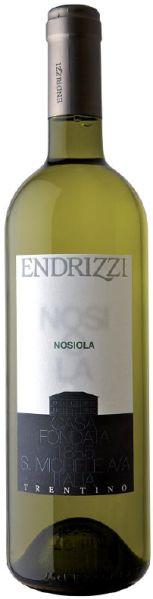 Weingut EndrizziNosiola Trentino DOC  Jg. 2012-13Italien Trentino Endrizzi