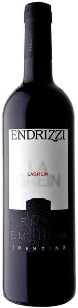 Weingut EndrizziLagreinTrentino DOC  Jg. 2012-13Italien Trentino Endrizzi