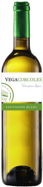 LahozVega Corcoles Sauvignon Blanc Jg. 2012-13Spanien La Mancha Lahoz