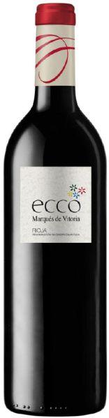 Marques de VitoriaMarques de Vitoria Ecco Jg. 2011-12Spanien Rioja Marques de Vitoria