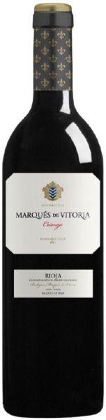 Marques de Vitoria Crianza Rioja DOC Holzfass Jg. 2010-11Spanien Rioja Marques de Vitoria